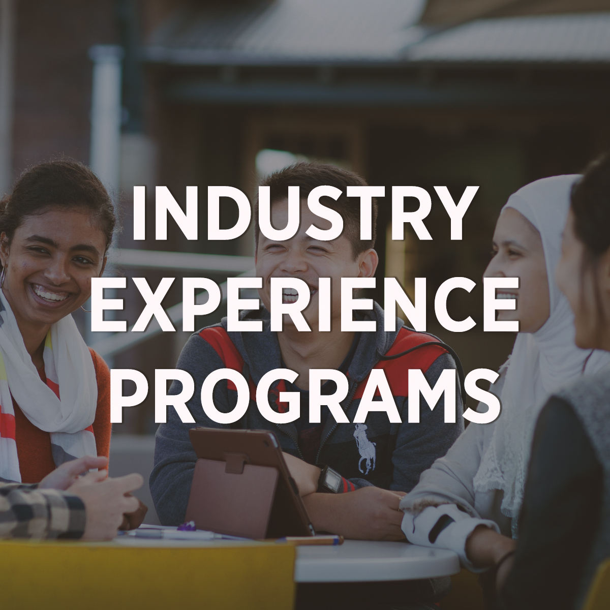 Industry Experience Programs