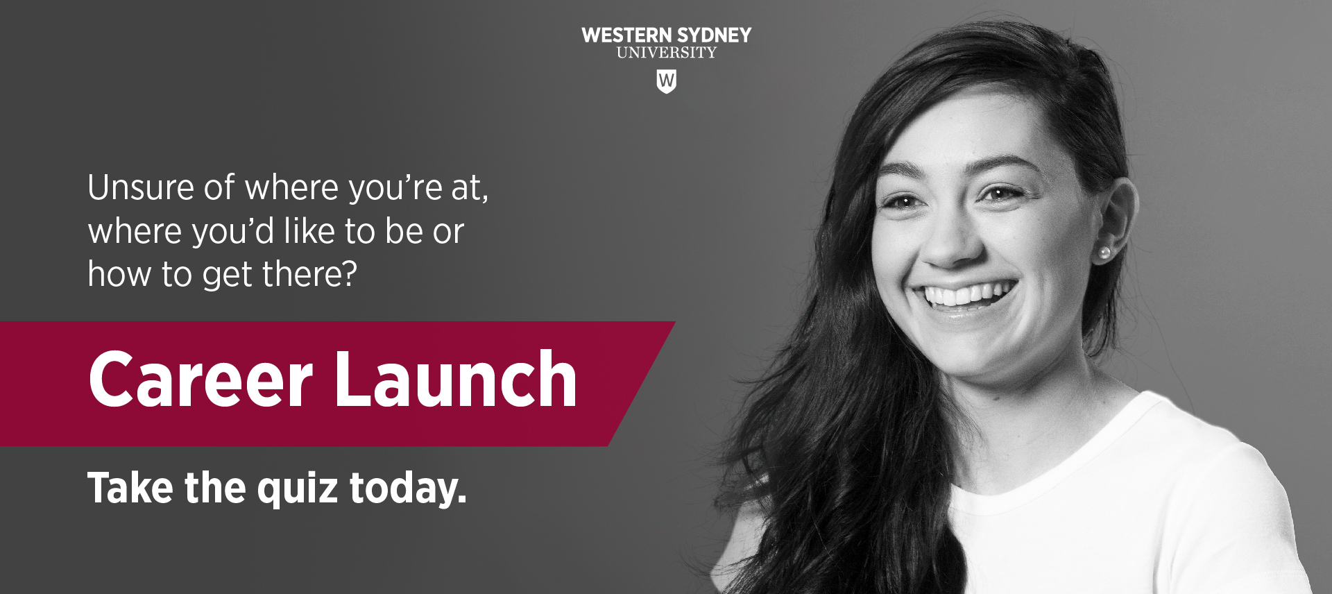 Take the Career Launch Quiz